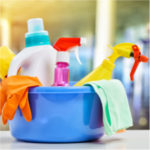 Domestic Cleaner for Billing Parish